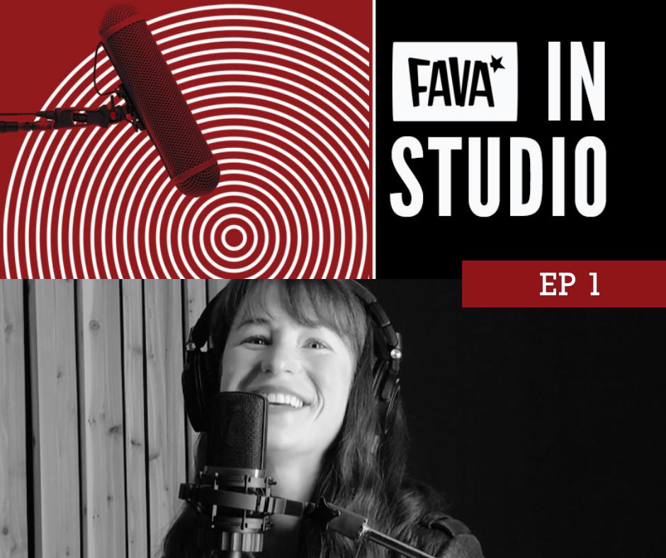 FAVA In-Studio – SSN 1 , Ep 1